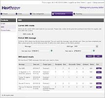 Meantime's software essential to Heathrow operations