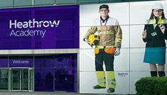Heathrow Airports Ltd