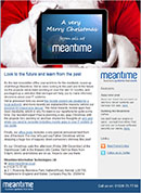 A very Merry Christmas from all at Meantime