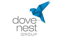 Dove Nest logo