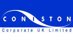 Coniston Corporate logo